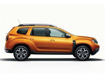 Dacia duster essence