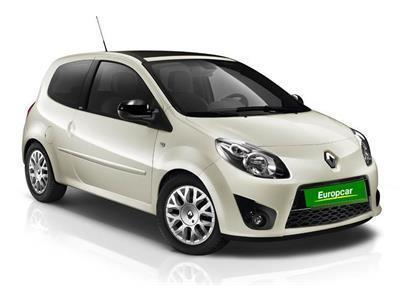 location de voiture renault twingo en guyane europcar guyane. Black Bedroom Furniture Sets. Home Design Ideas